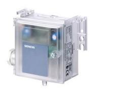 QBM2030系列西门子压差传感器