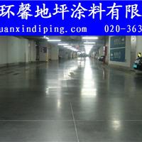 广州停车场硬化地坪施工