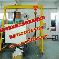 北京龙门架定做,北京移动式龙门架厂家