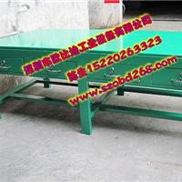 广州钢板工作桌,广州模具工作台图片