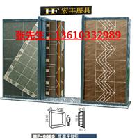 供应仿古砖展柜 HF-0892