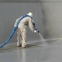 耐酸耐碱耐热涂层材料UGL使用方法