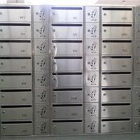 上海不锈钢信报箱工厂