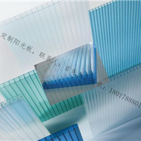 供应PC阳光板上海青浦意邦建材市场