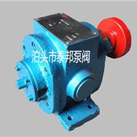 kcb 83.3齿轮泵/200/300/633型号参数