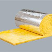 供应玻璃棉毡保温材料 质轻 价格低