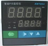 XMT804 PID智能温度控制仪