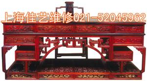 上海市家具维修δ床桌椅精修-精雕细琢