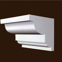 GRC构件檐线,GRC构件腰线,GRC构件窗口线等装饰线