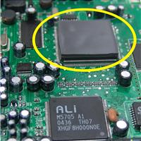 供应高导热硅胶片【KD-DG】厚度0.3-5mm