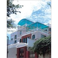 上海吉布森专供大型温室,阳光房用pc阳光板