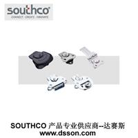 供应SOUTCHO K2/K3/K4/K5-旋转式拉动式门锁
