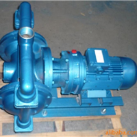 供应河源,中山,珠海QBY气动隔膜泵