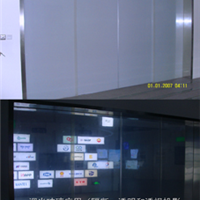 供应调光玻璃 智能玻璃 调光玻璃应用