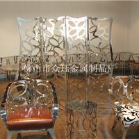 供应酒店大堂装饰屏风,不锈钢装饰屏风