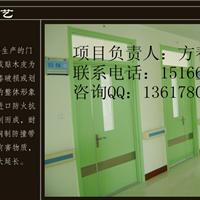 医院专用门车间