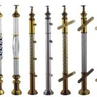 供应异形水晶棒立柱