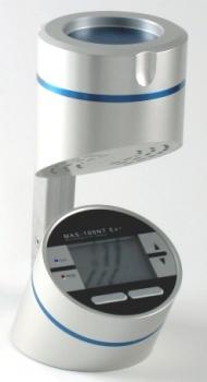 瑞士MBV 浮游菌采样器瑞士MAS-100NT