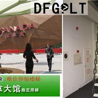 阁楼楼梯多少钱 北京 天津电动阁楼伸缩梯