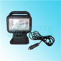 供应车载式遥控探照灯,越野车顶遥控探照灯