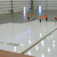 嘉兴水泥地面硬化剂防起砂起灰硬度高见效快