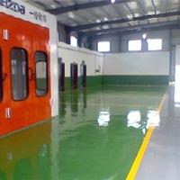 防腐蚀环氧树脂地坪、防酸碱地坪漆