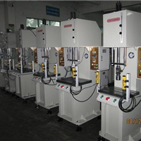 单柱液压机_校直液压机生产厂家