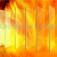 供应90分钟高温高性能防火玻璃液铯钾溶液