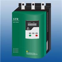 供应75KW西安西普软启动器STR075L-3