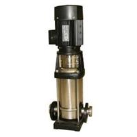 不锈钢立式多级离心泵