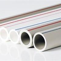 供应优质PP-R冷热水管材管件