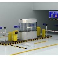 供应合肥道闸/合肥停车场系统