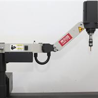 供应悬臂攻丝机 电动攻丝机大扭矩M16