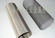 供应过滤网筒 过滤管 不锈钢滤筒厂家