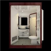 供应多功能整体卫生间整体浴室
