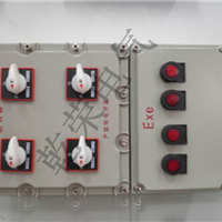 供应BXM(D)53防爆配电箱 防爆箱加工时间