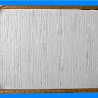 供应青岛鑫光正爱家硅藻泥调湿性内装饰墙材