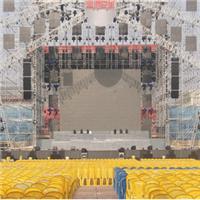 南京舞台搭建,灯光音响设备,展台桁架出租
