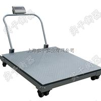 5000kg上海电子地磅
