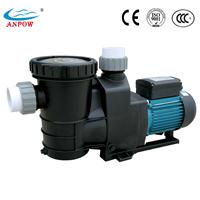供应优质塑料游泳池水泵