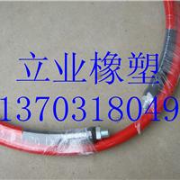 供应天然气高压胶管DN25mm*6米,替代进口