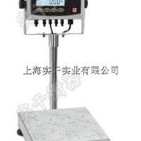 100kg信号输出落地式电子磅