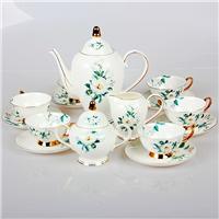 供应陶瓷咖啡具,陶瓷咖啡具厂家