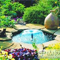 供应青岛别墅花园设计