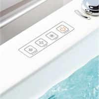 供应隐藏式按摩浴缸控制器