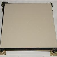 供应防静电磁砖面活动地板 上海防静电地板