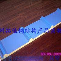 供应YX50-250-950聚氨脂复合板