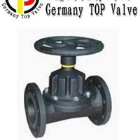 供应德国进口隔膜阀  德国TOP隔膜阀