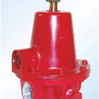 广东供应美国力高REGO一级调压器高转中压减压阀