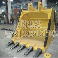 供应住友SH60系列挖机挖斗抓木器标准大小臂